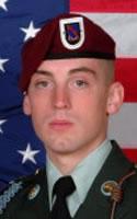 Army Cpl. Steven R. Koch