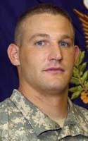 Army Sgt. Adam J. Kohlhaas