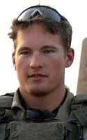 Army Cpl. Benjamin S. Kopp