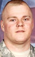 Army Sgt. Kraig D. Foyteck