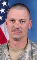 Army Sgt. 1st Class Edward C. Kramer