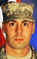 Army Spc. Dale J. Kridlo