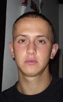 Marine Pfc. Serge  Kropov
