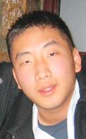 Marine Lance Cpl. Kun Y. Kim