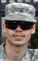 Army Sgt. Christopher M. Kurth