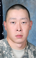 Army Sgt. Kyle B. McClain