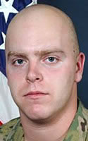 Army Staff Sgt. Michael S. Lammerts
