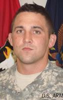 Army Cpl. Brett W. Land