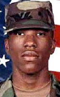 Army Sgt. Lawrence J. Carter