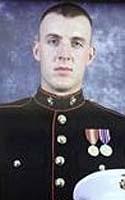 Marine Cpl. Jacob C. Leicht