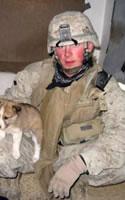 Marine Cpl. Matthew R. Lembke