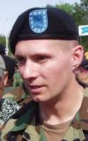 Army Cpl. Jason F. Lemke