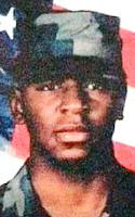 Army Sgt. Leon M. Johnson
