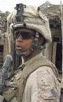 Marine Staff Sgt. Leon H. Lucas Jr.