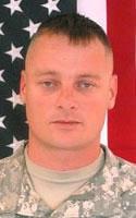 Army Staff Sgt. Lex L. Lewis