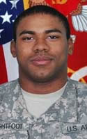 Army Spc. Anthony M. Lightfoot