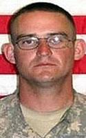 Army Spc. Nathan E. Lillard