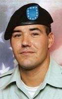 Army Pfc. Keith E. Lloyd