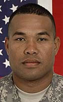 Army Sgt. Youvert  Loney