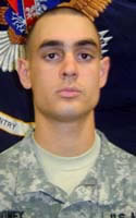 Army Sgt. Andrew R. Looney