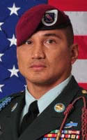 Army Staff Sgt. Edwardo  Loredo