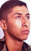 Army Sgt. Lorenzo Ponce Ruiz