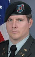 Army Capt. Ronald G. Luce Jr.