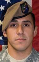 Army Sgt. Martin A. Lugo