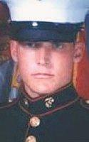 Marine Lance Cpl. Luke C. Yepsen