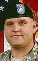 Army Sgt. Johnny W. Lumpkin