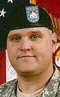 الرقيب في الجيش. جوني دبليو لومبكين