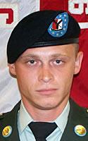 Army Spc. David C. Lutes