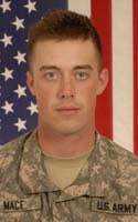 Army Spc. Stephan L. Mace