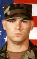 Army Staff Sgt. Bryant W. Mackey