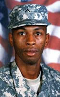 Army Sgt. Anthony O. Magee