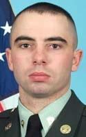 Army Sgt. Brandon E. Maggart