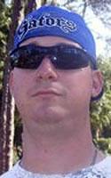 Army Pfc. Michael C. Mahr