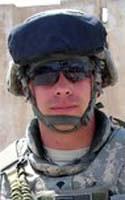 Army Spc. Anthony L. Mangano