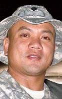 Army Cpl. Michael T. Manibog