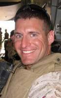 Marine 1st Lt. Jason D. Mann