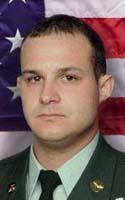 Army Staff Sgt. Marc A. Scialdo