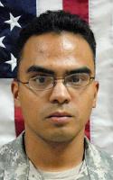 Army Pfc. Mariano M. Raymundo