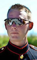 Marine Sgt. Mark A. Bradley