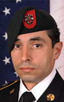 Staff Sgt. Mark R. De Alencar