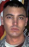 Army Sgt. Mark R. Vecchione