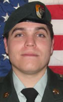 Army Sgt. 1st Class Martin R. Apolinar
