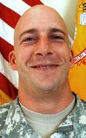 Army Staff Sgt. Jonathon L. Martin