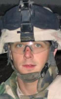 Army Staff Sgt. Ryan D. Maseth