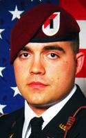 Army 1st Lt. Mathew G. Fazzari