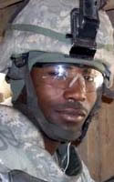 Army Spc. Micheal B. Matlock Jr.
